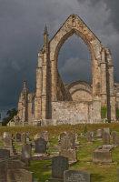 Bolton Abbey Storm