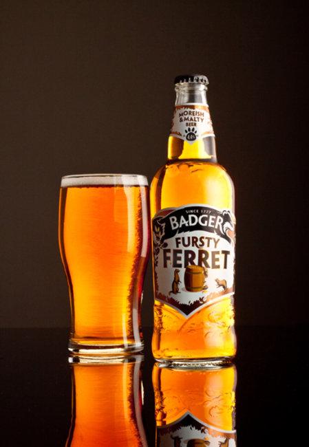 Fursty Ferret Ale