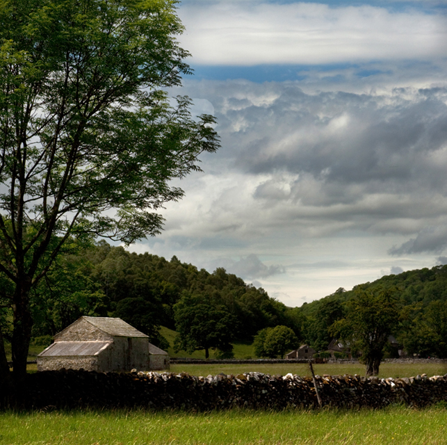 Meadows & Barns