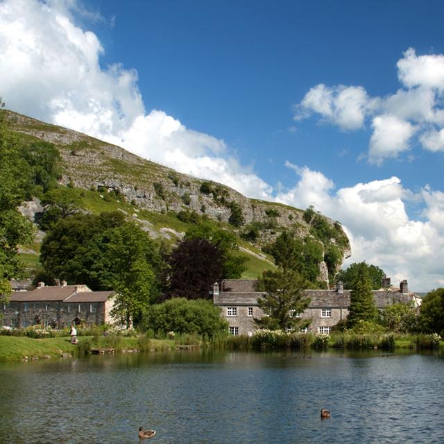Kilnsey Park Lakes