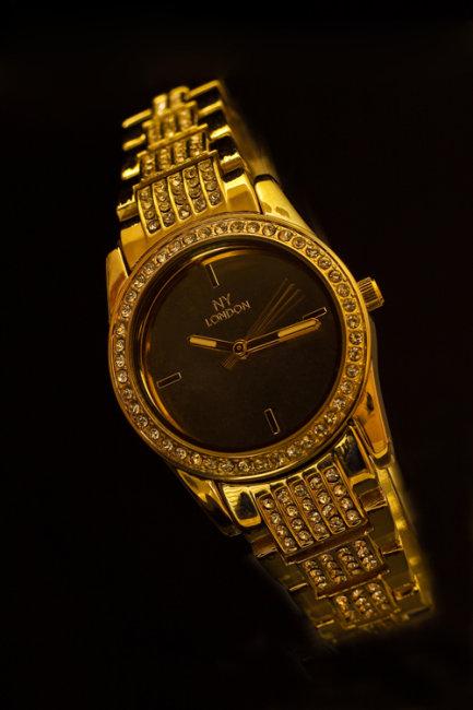 NY London watch