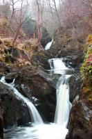 Pecca Falls Ingleton