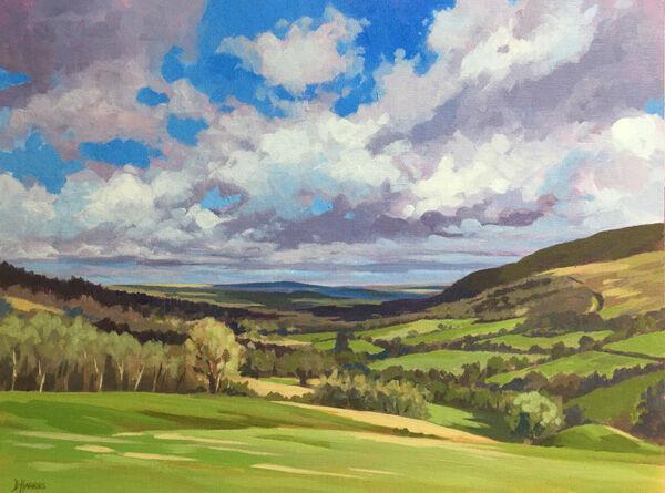 Brecon Sky