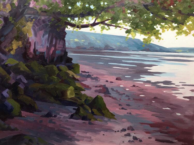 Cleddau Riverbank