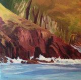 Freshwater East Cliffs