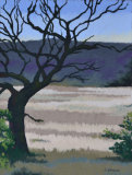 Tree II - Llantwit Fardre