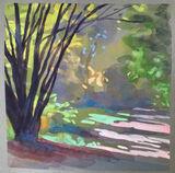 Parc Dowlais (w/colour)