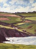 Road to Abereiddy