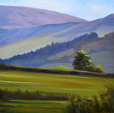 Summer Haze, Brecon