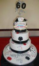Black & White Vegas