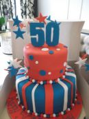 50 two tier