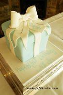 Tiffany Style Box