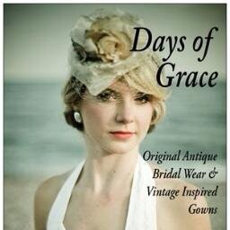 Days of Grace Vintage
