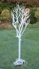 Geodesic Tree