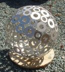 Sprocket Spheres