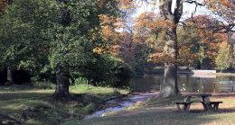 Lyme Park, Cheshire