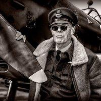 AIR FORCE MAN by Ashley Franklin