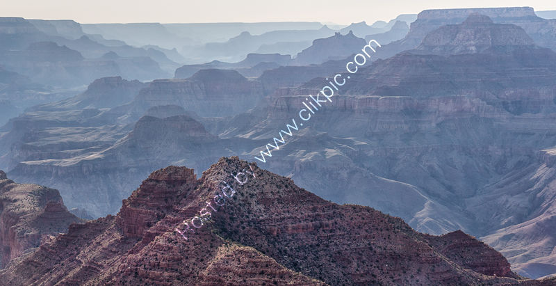 CANYON VISTA by Christine Maughan