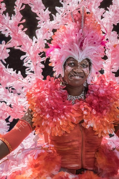 CARNIVAL GIRL by Christine Maughan