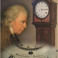 JOHN WHITEHURST CLOCKMAKER by Sue Swain