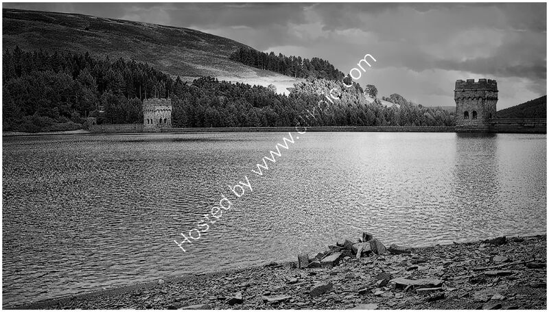 LADYBOWER by Malcolm Sargent
