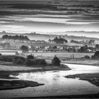 MEANDERING by Tony Barker