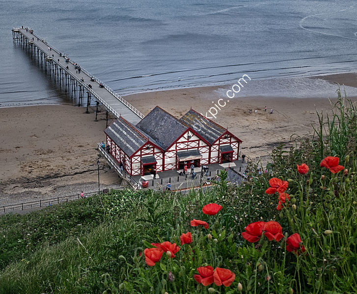 SALTBURN BY THE SEA by Malcolm Sargent