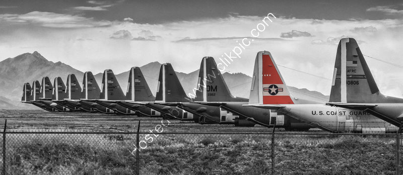 WITHIN THE AIRCRAFT GRAVEYARD by Christine Maughan
