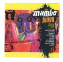 CD Cover	 - The Mambo Kings, Elecktra Records, New York