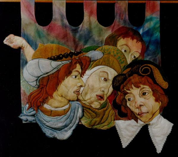 Botticelli Boys