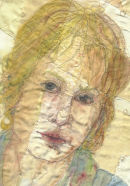 Deanna Self Portrait