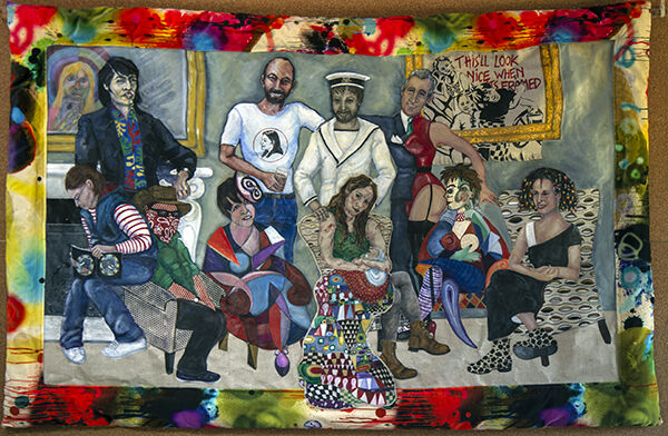 My Family & Other Artists