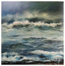 SOLD. Big storm surf £800