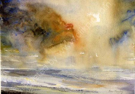 Cloud Study 01 £325