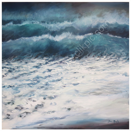 Double wave storm surf £895
