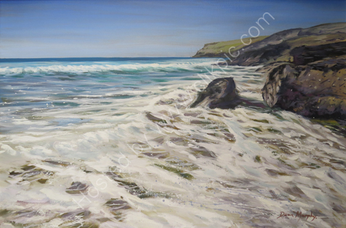 Incoming tide  £795