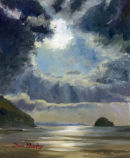 SOLD. Sun Rays Trebarwith