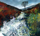 Moorland Stream Original £495