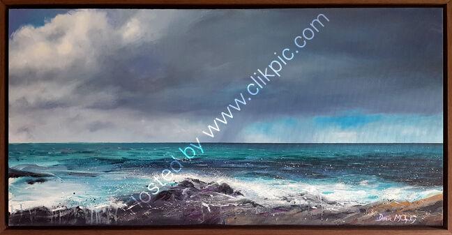 Raincloud £1400
