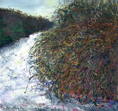 River Brambles. Original £495