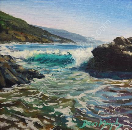 Seascape 2 £250