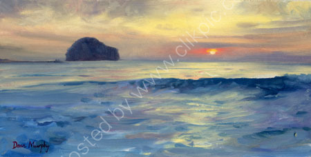 SOLD. Sunset Strand
