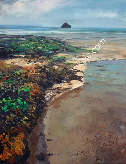 ...  Hull beach Trebarwith Strand £895