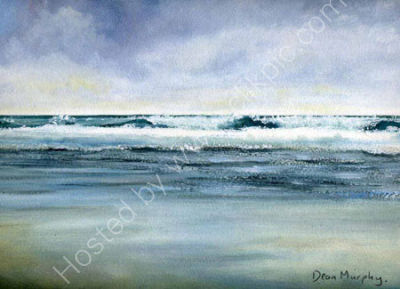 Incoming surf  £425