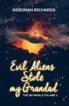 """Evil Aliens Stole My Grandad"""