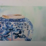 chinesejarwatercolour