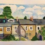 isobels watercolour herbert street