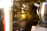 G H Porter traditional shop interior