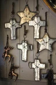 Mirror Crosses