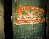 Contractors door Stamford